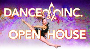 OPEN HOUSE WITH FREE SAMPLE CLASSES!